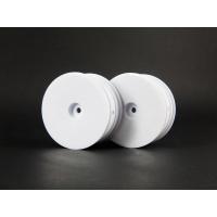 FRONT WHEEL 'ADX-10' (WHITE) (2pcs)