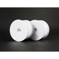 REAR WHEEL 'ADX-10' (WHITE) (2pcs)