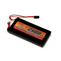 Аккумулятор для передатчика LiPo 11.1V 2500мАч (тип А)