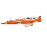 Радиоуправляемая лодка V24 Racing MDF 920EP