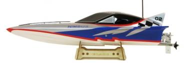 Радиоуправляемая лодка Blaze B-24 650EP