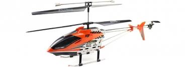 Вертолет Udi U7 3-кан с гироскопом