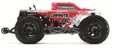 Монстр ARRMA Granite 2WD 1/10 BLX