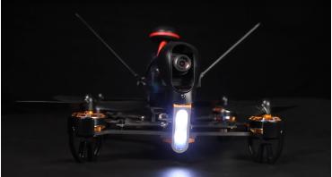 Гоночный квадрокоптер Walkera F210 (DEVO 7, камера, OSD)
