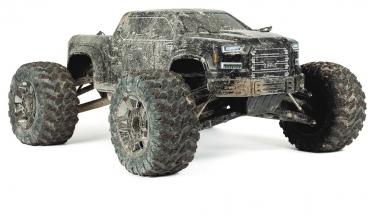 ARRMA Nero Big Rock BLX 4WD 6S 1/8