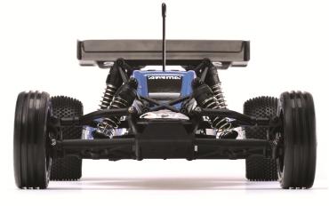 Спорт багги ARRMA ADX-10 2WD 1/10 синий