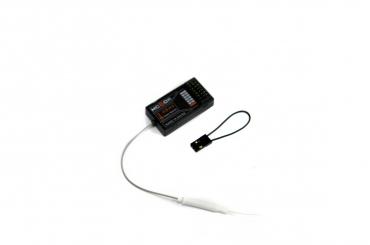 Аппаратура радиоуправления Microzone MC6S