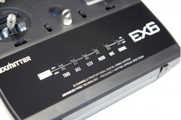 Аппаратура радиоуправления Volantex EX6
