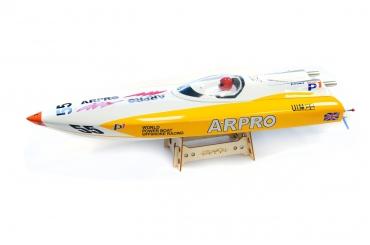 Радиоуправляемая лодка ARPRO 700EP
