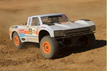 AXIAL Yeti Trophy Truck 4WD 1/10 KIT