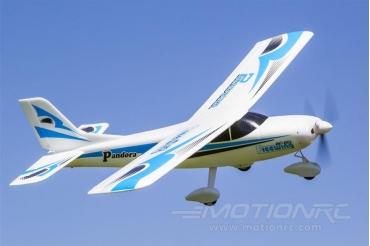 Модель самолета FreeWing Pandora PNP