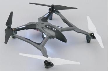 Квадрокоптер Dromida Vista UAV (белый)