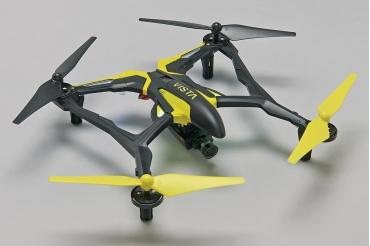 Квадрокоптер Dromida Vista FPV (желтый)