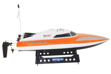 Радиоуправляемый катер Double Horse 7010 K-Marine 2