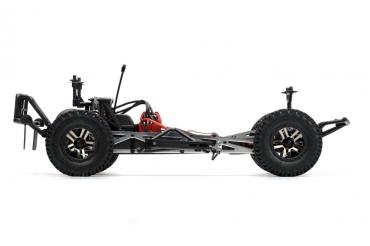 Шорткорс ARRMA Fury 2WD 1/10 BLX