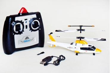 Вертолет Udi U801 3-кан с гироскопом