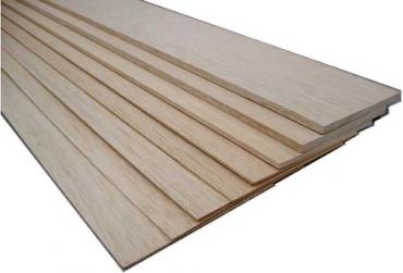 Бальза листовая 1,5x100x1000мм