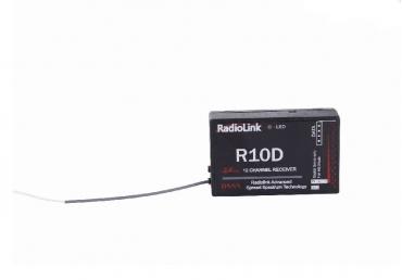Приемник Radiolink R10D