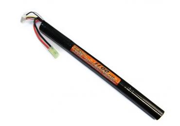 Аккумулятор LiFe 1100mAh 12.8V
