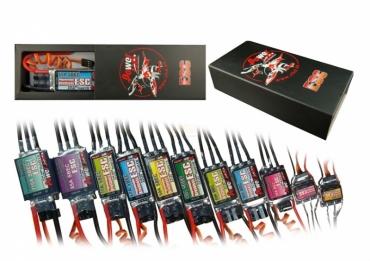 Регулятор оборотов PowerHD 40A-SBEC