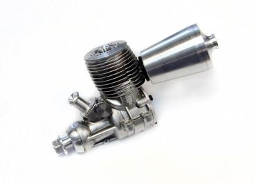 Двигатель FORA 2.5 cc FAI F2D 2016 (калильный)(высокая гильза)