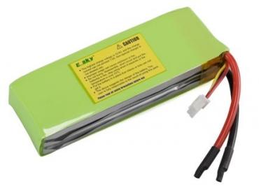 Аккумулятор LiPo Esky 11.1V 1800мАч 15C