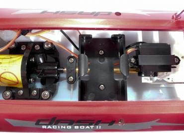 Радиоуправляемый катер Double Horse 7009