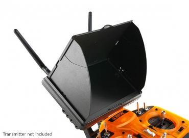 Монитор Boscam Galaxy D2 RD2 FPV 5.8Ггц 32-кан
