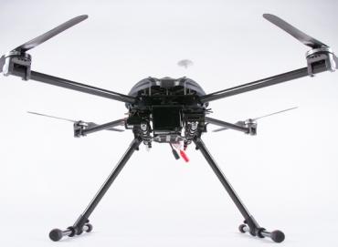 Квадрокоптер Walkera QR X800 (DEVO-12E, G-2D, iLook)
