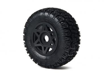 ARRMA Senton BLX V2 4WD 6S 1/10