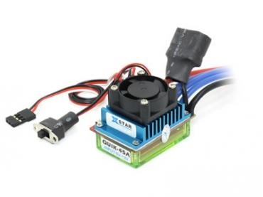 Регулятор оборотов XQcontrol Quick 45A