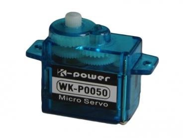 Рулевая машинка K-power P0050