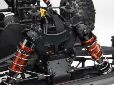 ARRMA Outcast BLX185 4WD 6S 1/8 (2018 оранжевый)