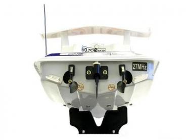 Радиоуправляемый катер NQD Coastal Brother 1/25