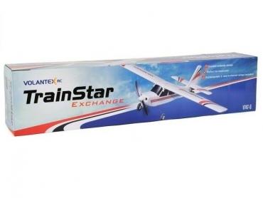 Самолет TW747-6 Trainstar Exchange RTF 2.4Ггц