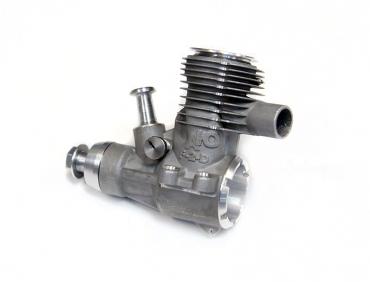 Двигатель 2.5сс FAI F2D (калильный)(ALEXANDROV + IBRAGIMOV)(высокая гильза)