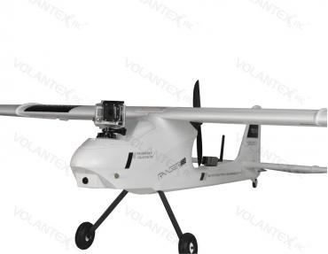 Самолет TW757-3 Ranger EX COMBO