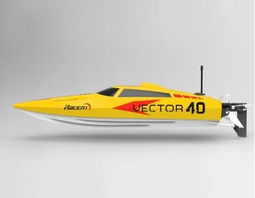 Радиоуправляемый катер Volantex Vector 40 RTR