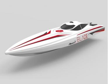 Радиоуправляемый катер Racent Blade 60 PNP