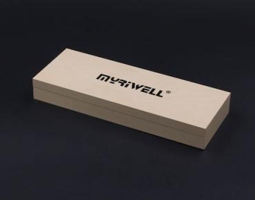 3D ручка Myriwell 3 (красный металлик) RP-100C