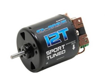 Электродвигатель RS540-12T на 12 витков