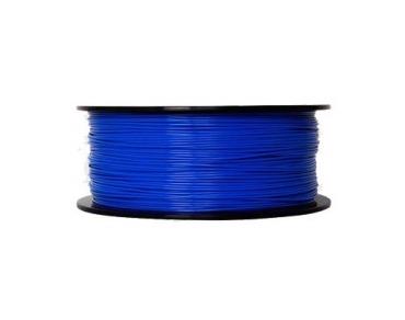 Пластик ABS 1кг (синий)