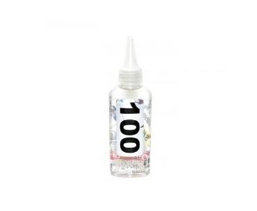 Силиконовое масло для амортизаторов Shock Oil 100 60мл
