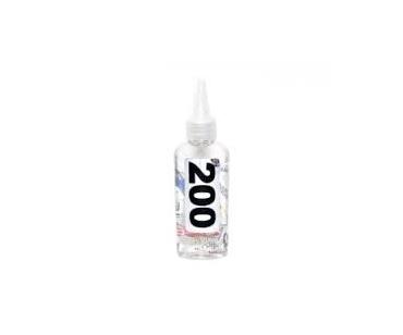 Силиконовое масло для амортизаторов Shock Oil 200 60мл
