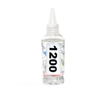 Силиконовое масло для амортизаторов Shock Oil 1200 60мл