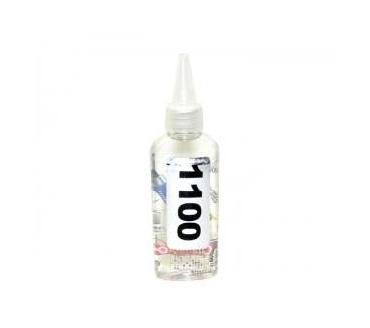 Силиконовое масло для амортизаторов Shock Oil 1100 60мл