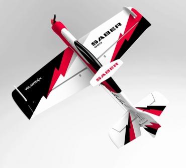 Самолет Volantex 756-2 Saber 920 KIT