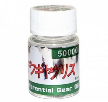 Масло для дифференциалов 50000 cps (50 мл)