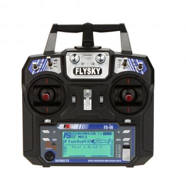 Аппаратура управления FlySky FS-i6