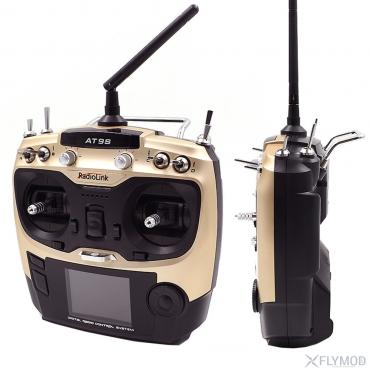 Аппаратура радиоуправления Radiolink AT-9S